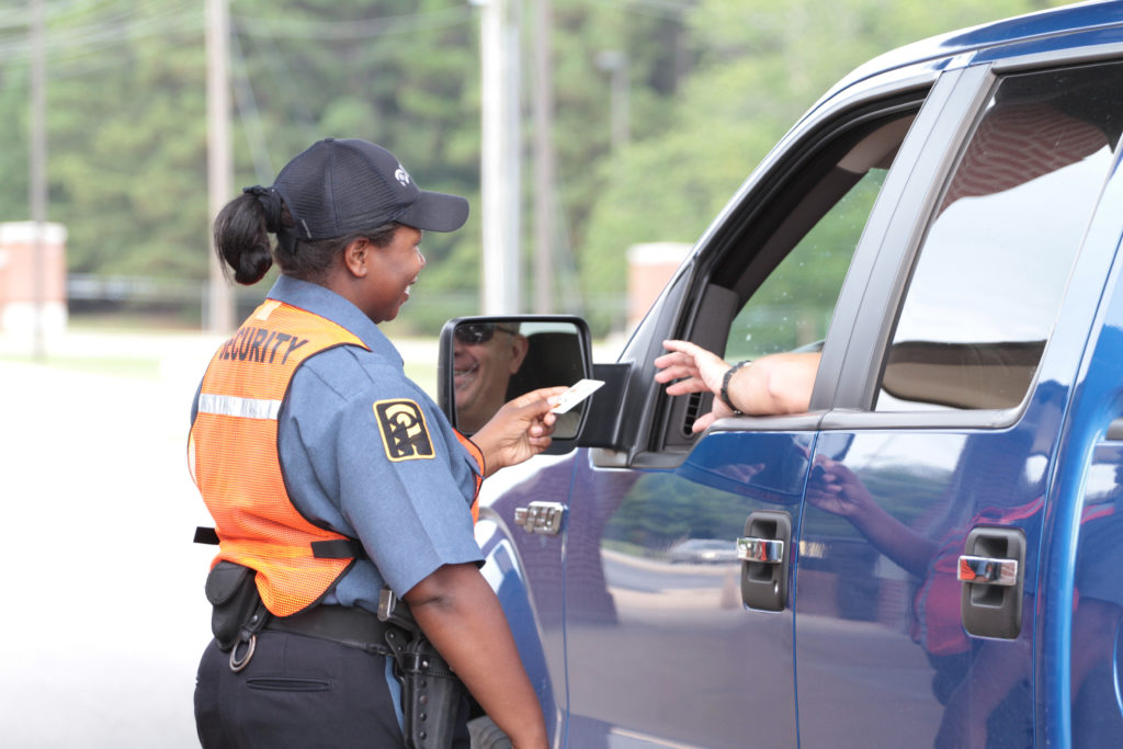 Things to Consider When Hiring an Armed Security Officer