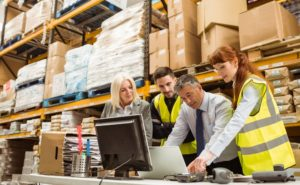 Warehouse security teams keep your employees safe